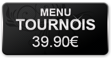 Menu Tournois